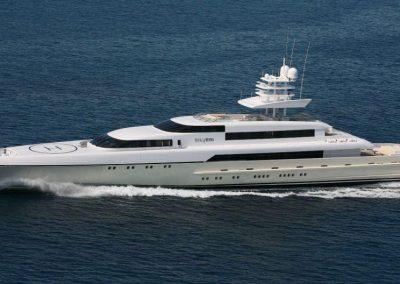 super yacht gallery