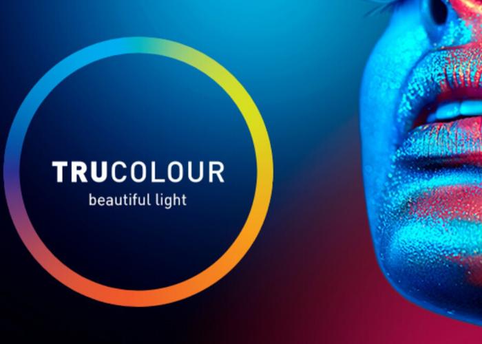98 CRI Tru Colour