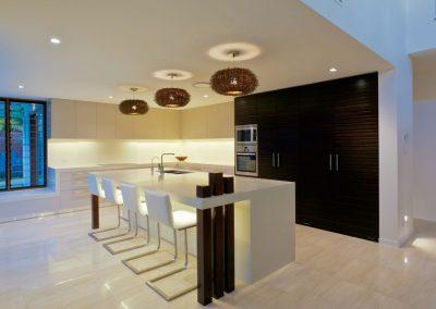 Stunning Kitchen Lighting