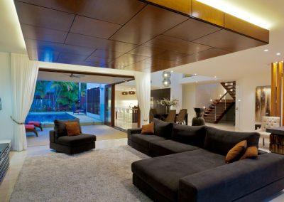 Beautiful Living Room Lighting