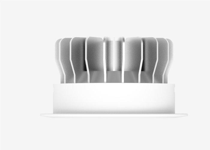D900 Classic Heat Sink Profile