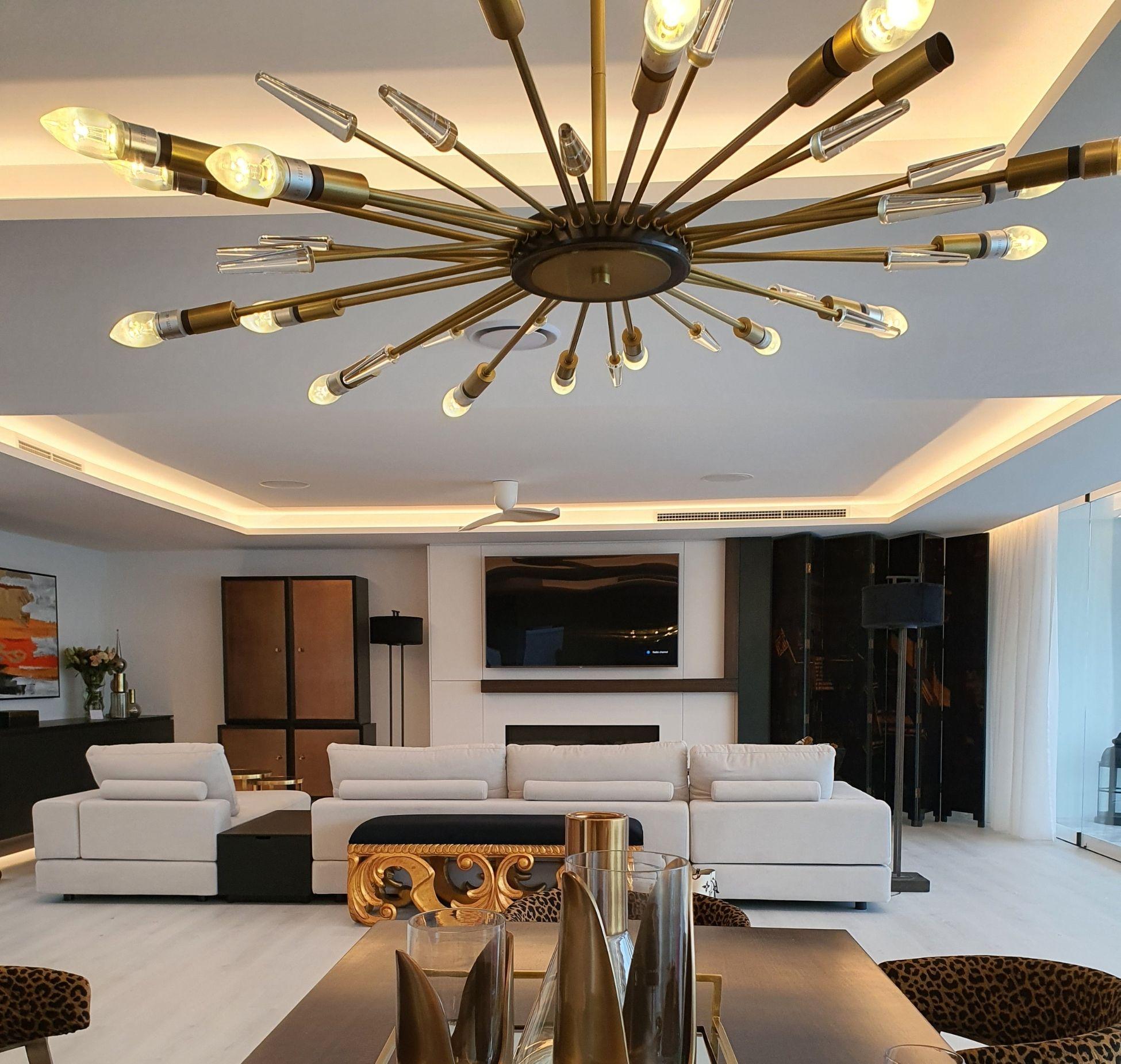 3000K MEGAFLEX-Creative Lighting Concepts