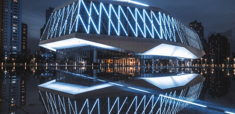 Wine Cellar Spot Free Illumination-Creative Lighting Concepts